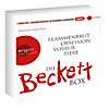 Die weiße Beckett Box, 4 MP3-CDs