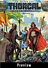 Die Welt von Thorgal Kriss de Valnor - Bündnisse