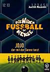 Die Wilden Fußballkerle - Band 11 (eBook)