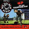 Die Wilden Kerle - Auf zum Champions Cup, Audio-CD