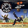 Die Wilden Kerle - Das wilde Finale, 1 Audio-CD
