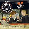 Die Wilden Kerle - Der wilde Pakt, 1 Audio-CD