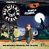 Die Wilden Kerle - Dunkle Feinde, 1 Audio-CD