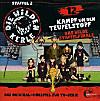Die Wilden Kerle - Kampf um den Teufelstopf, Audio-CD