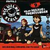 Die Wilden Kerle - Wilde Herausforderungen, Audio-CD