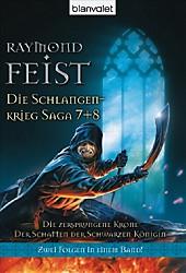 Die zersprungene Krone, Raymond E. Feist, Fantasy & Science Fiction