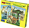 Dinosaurier (Kinderpuzzle)