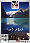 Discovery travel & living: Kanada, DVD