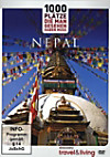 Discovery travel & living: Nepal, DVD