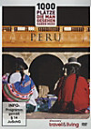 Discovery travel & living: Peru, DVD