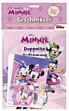 Disney Junior Minnie Geschenkset
