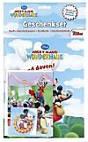 Disney Micky Maus Wunderhaus - Geschenkset