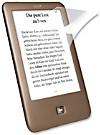 Displayschutzfolien für eBook Reader