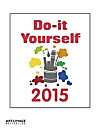 Do-it-yourself Bastel 2015
