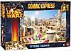 Domino Express (Spiel), Star Wars Tatooine Poodrace