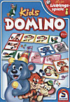 Domino Kids (Kinderspiel)
