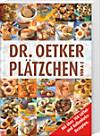 Dr. Oetker Plätzchen von A-Z