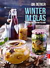 Dr. Oetker Winter im Glas