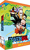 Dragonball: Die TV-Serie - Box 3