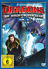 Dragons - Die Wächter von Berk Vol. 3