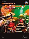 Drummer's Workbook, m. MP3-CD