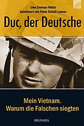 Duc, der Deutsche, Uwe Siemon-Netto, Liebesromane