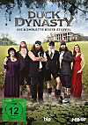 Duck Dynasty - Staffel 1