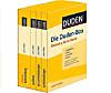 Duden-Box Deutsch: 5. bis 10. Klasse
