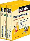 Duden-Box Deutsch: Grundschule
