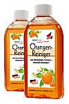 easy!maxx Orangenreiniger, 3-teilig