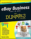 eBay Business All-in-One For Dummies (eBook)