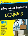 eBay.co.uk Business All-in-One For Dummies (eBook)