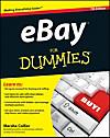 eBay For Dummies (eBook)