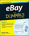 eBay For Dummies (eBook)