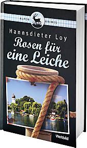 Edition Alpenkrimis (Weltbild EDITION), Krimi & Thriller