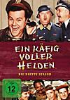Ein Käfig voller Helden, 5 DVD