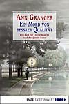 Ein Mord von bessrer Qualität (eBook)
