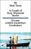 Ein paar wirklich wunderbare Geschichten