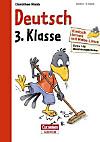 Einfach lernen mit Rabe Linus: Deutsch 3. Klasse
