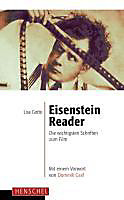 Eisenstein-Reader, Theater & Film