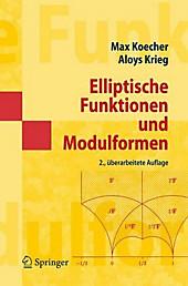 - elliptische-funktionen-und-modulformen-072319016