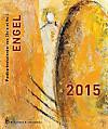 Engel, Postkartenkalender 2015