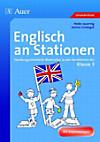 Englisch an Stationen, Klasse 3