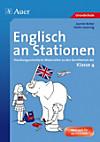 Englisch an Stationen, Klasse 4
