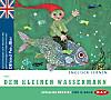 Englisch lernen mit dem kleinen Wassermann, 1 Audio-CD