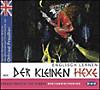 Englisch lernen mit der kleinen Hexe, 1 Audio-CD