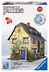 Englisches Landhaus (Puzzle)