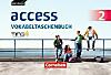 English G Access - Allgemeine Ausgabe: Bd.2 6. Schuljahr, Vokabeltaschenbuch (TING-fähig)