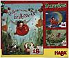 Erdbeerinchen Erdbeerfee (Kinderpuzzle)