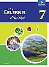 Erlebnis Biologie, Ausgabe Sachsen (2012): 7. Schuljahr, Schülerband